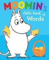 bokomslag Moomin's Little Book of Words