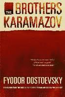 bokomslag Brothers Karamazov