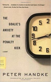 bokomslag The Goalie's Anxiety at the Penalty Kick
