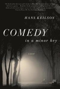bokomslag Comedy in a Minor Key