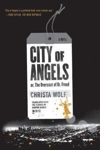 bokomslag City of Angels