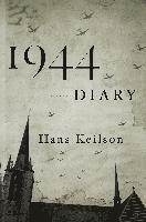 bokomslag 1944 Diary