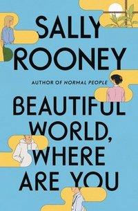 bokomslag Beautiful World, Where Are You