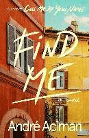 bokomslag Find Me A Novel