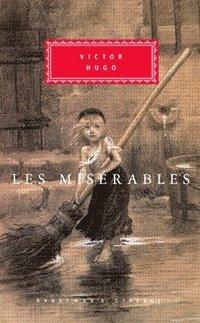 bokomslag Les Miserables [With Ribbon Marker]
