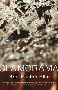 bokomslag Glamorama