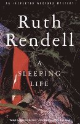 bokomslag A Sleeping Life