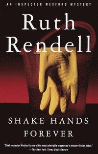 bokomslag Shake Hands Forever