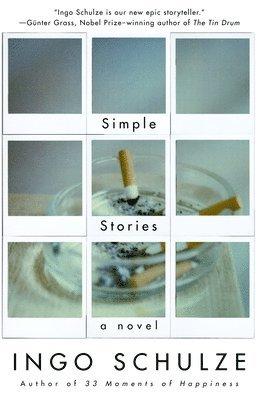 bokomslag Simple Stories