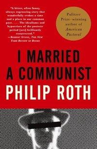 bokomslag I Married A Communist