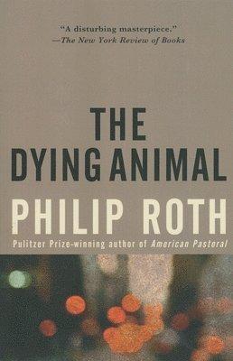bokomslag Dying Animal