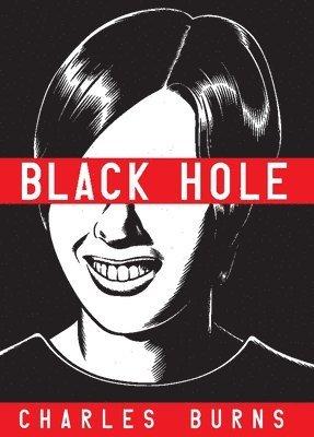 bokomslag Black hole