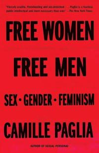 bokomslag Free Women, Free Men
