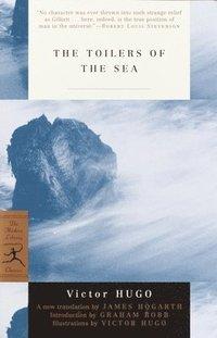 bokomslag Mod Lib The Toilers Of The Sea