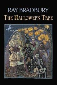 bokomslag Halloween Tree