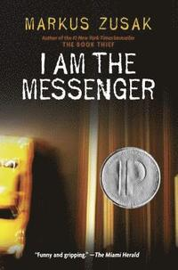 bokomslag I Am the Messenger