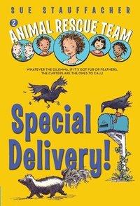 bokomslag Special Delivery!