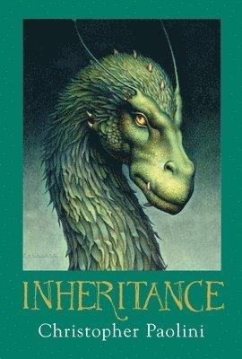 bokomslag Inheritance