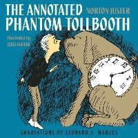 bokomslag Annotated Phantom Tollbooth
