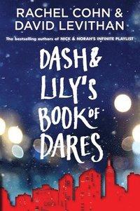 bokomslag Dash & Lily's Book Of Dares