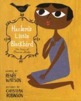 bokomslag Harlem's Little Blackbird