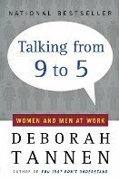 bokomslag Talking from 9 to 5: Women and Men at Work