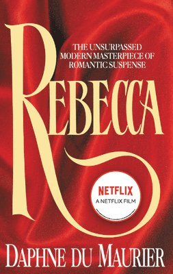 bokomslag Rebecca