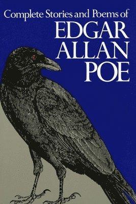 bokomslag Complete Stories And Poems Of Edgar Alla