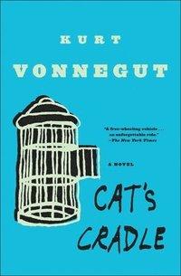 bokomslag Cat's Cradle