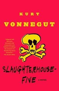 bokomslag Slaughterhouse-Five