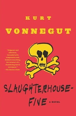 bokomslag Slaughterhouse-Five: Or the Children's Crusade, a Duty-Dance with Death