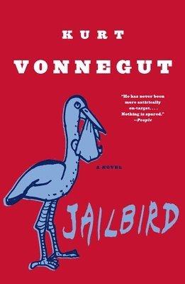 bokomslag Jailbird