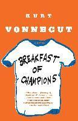 bokomslag Breakfast Of Champions