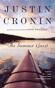 bokomslag The Summer Guest