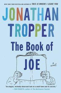 bokomslag Book Of Joe