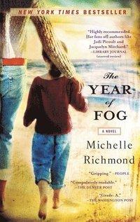 bokomslag The Year of Fog