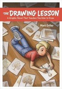 bokomslag The Drawing Lesson