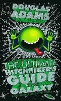 bokomslag Ultimate Hitchhiker's Guide The Ultimate Hitchhiker's Guide Leather Expt-Prop-International