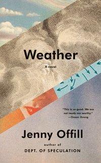 bokomslag Weather
