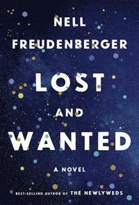 bokomslag Lost And Wanted