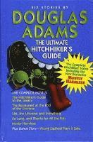 Ultimate Hitchhiker's Guide To The Galaxy-Exp-Prop Ultimate Hitchhiker's Guide To The Galaxy Expt-Prop-International 1
