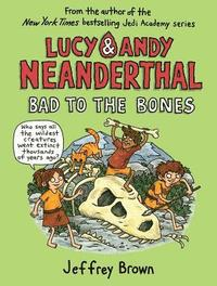 bokomslag Lucy and Andy Neanderthal