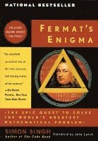 bokomslag Fermat's enigma : the epic quest to solve the world's grea