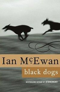 bokomslag Black Dogs