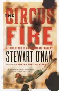 bokomslag The Circus Fire