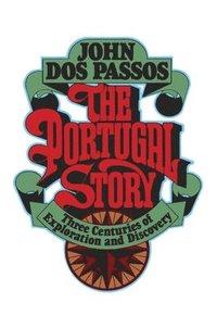 bokomslag The Portugal Story
