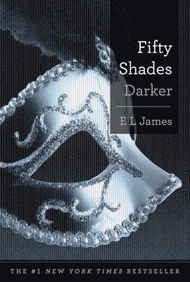 bokomslag Fifty Shades Darker