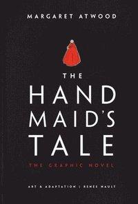 bokomslag The Handmaid's Tale