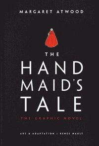 bokomslag The Handmaid's Tale (The Graphic Novel)