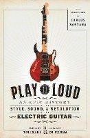 bokomslag Play it loud